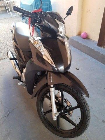 Biz 125 (entrada a partir de R$ 900,00) - Foto 4