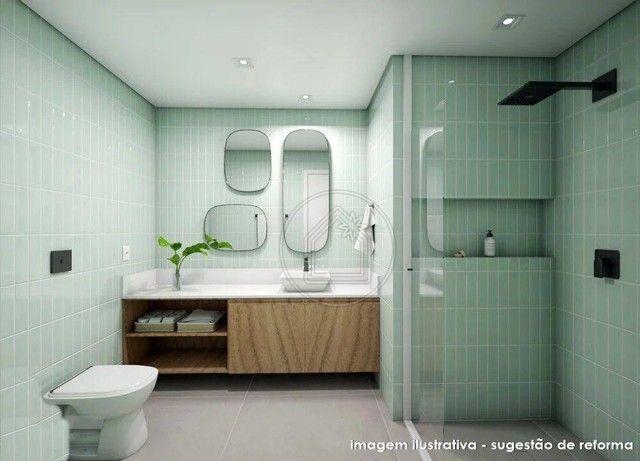 Apartamento com 3 dormitórios à venda, 110 m² por R$ 1.850.000,00 - Ipanema - Rio de Janei - Foto 5