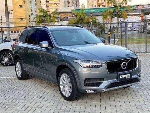Volvo / XC90 2.0 D5 Momentum 2017 - Foto 3