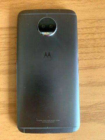 Moto G5S Plus em ótimo estado - Foto 2
