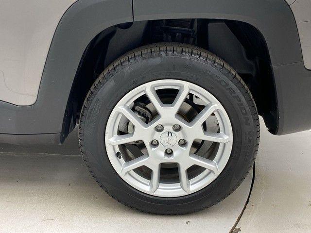 Jeep RENEGADE Renegade Sport 1.8 4x2 Flex 16V Aut. - Foto 8