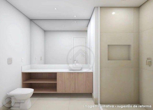 Apartamento com 3 dormitórios à venda, 110 m² por R$ 1.850.000,00 - Ipanema - Rio de Janei - Foto 8