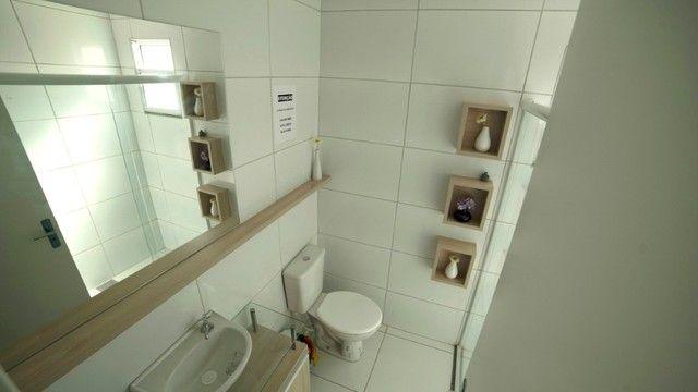 Cadastre-se - Lançamento - casa 02 quartos em Caruaru próximo do salgado  - Foto 4
