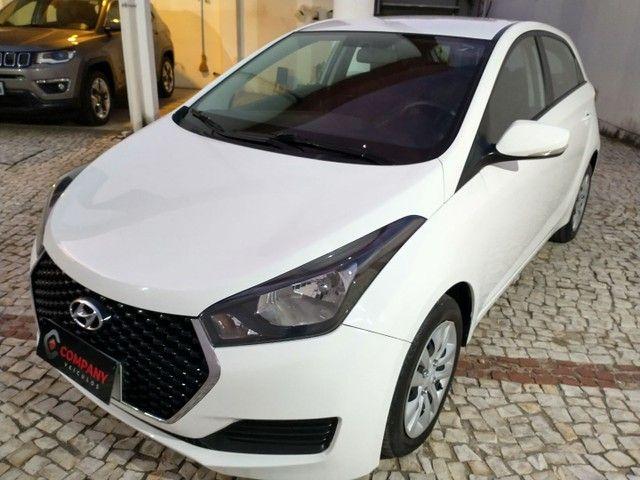 Hyundai HB 20 comfort 1.6 automático novo confira.