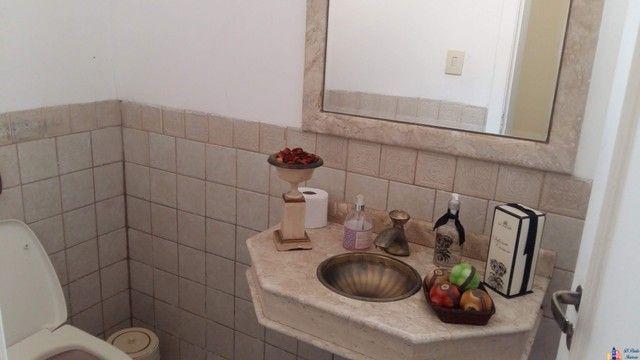 Casa para locação no Residencial 9 em Alphaville! - Foto 9