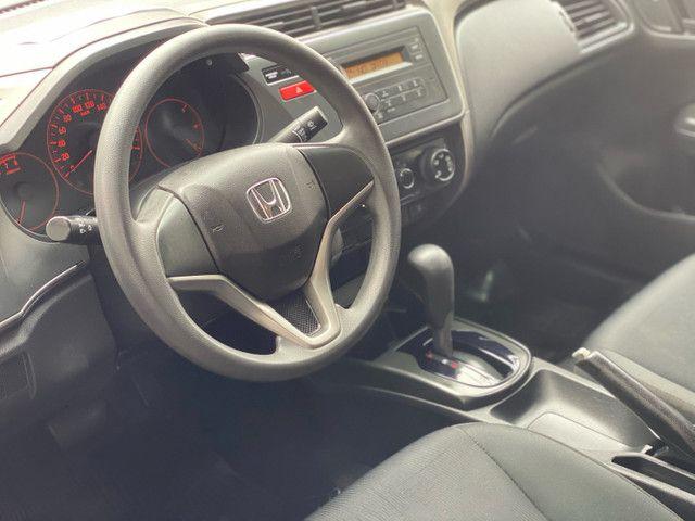 Honda City 1.5 CVT Automatico / 2015  - Foto 8