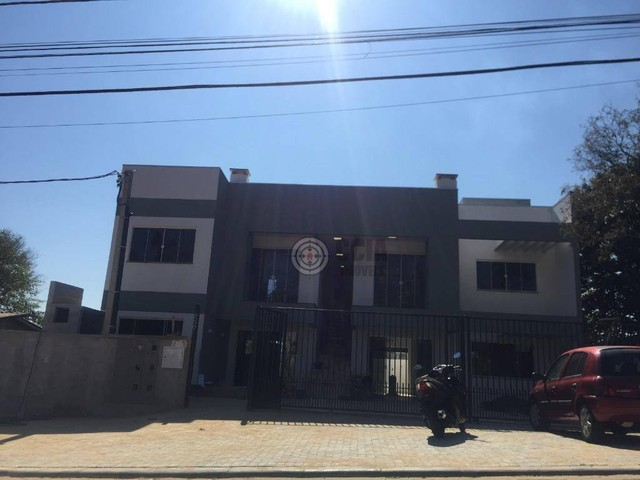 Apartamento com 2 dormitórios para alugar, 66 m² por R$ 1.300,00/mês - Vila Yolanda - Foz  - Foto 3