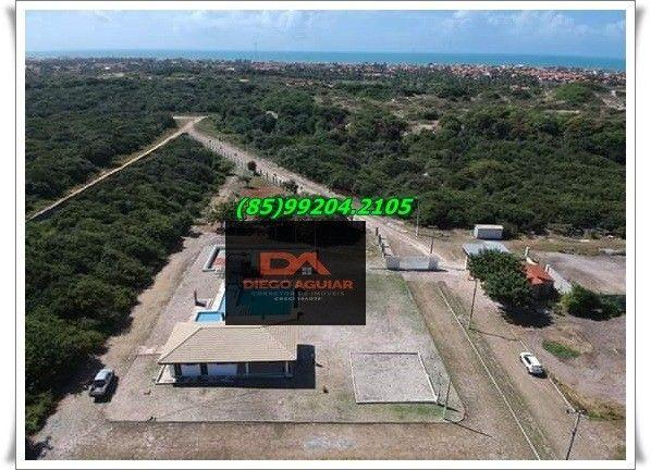 """="""" Loteamento Alameda dos Bougavilles Caponga """"= - Foto 4"""