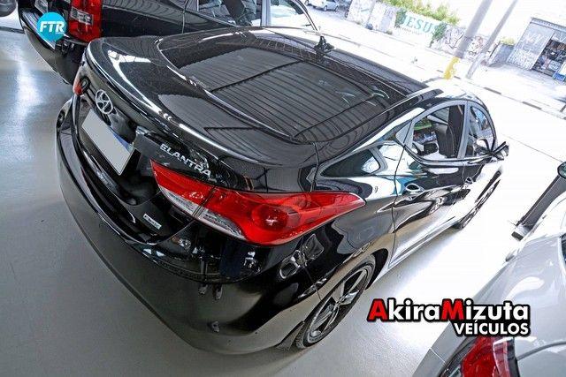ELANTRA 2013/2014 2.0 GLS 16V FLEX 4P AUTOMÁTICO - Foto 13