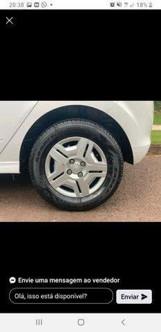 Ônix Chevrolet 1.4 2015 condições especiais  - Foto 15