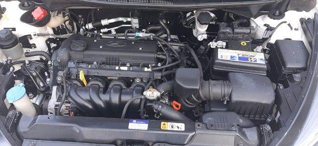 HB20 2015 completo,automático, 4 pneus novos perfeito estado * - Foto 12