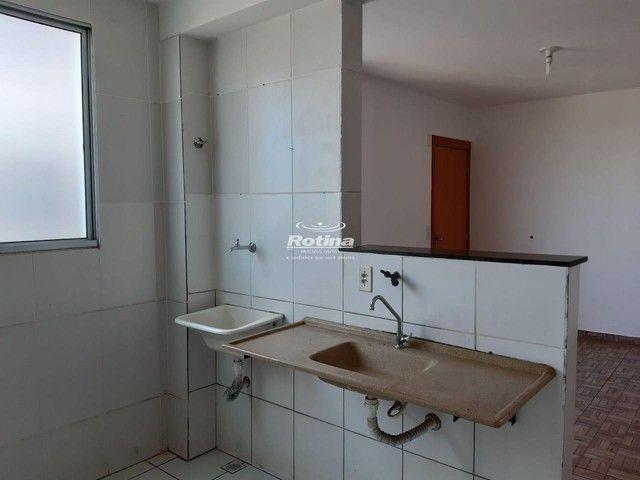 Apartamento para aluguel, 2 quartos, Shopping Park - Uberlândia/MG - Foto 3