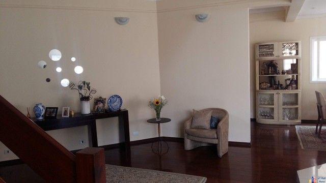 Casa para locação no Residencial 9 em Alphaville! - Foto 4