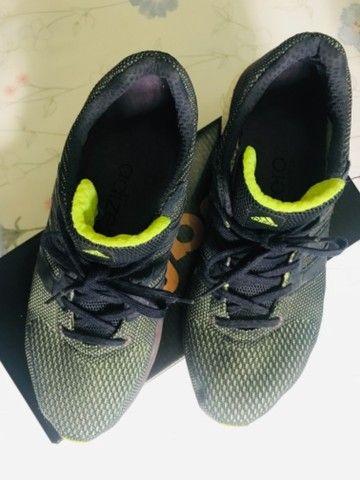 Tênis adidas para corrida Feminino Tam 36 - Foto 2