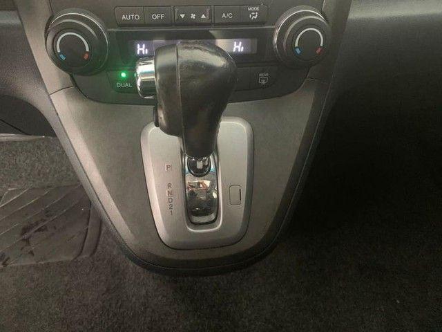 Honda CR-V EXL - Foto 11