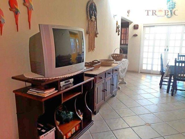 Casa com 3 dormitórios à venda, 153 m² por R$ 690.000,00 - Morada da Praia - Bertioga/SP - Foto 5