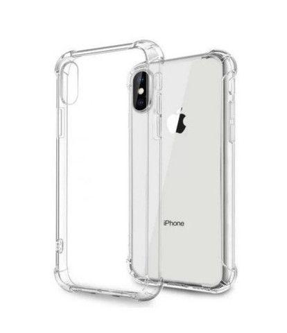 Capinha case transparente para iphone x - Foto 6