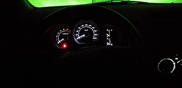 Hilux 2009 2.7 vvti a gasolina 4x2 - Foto 10