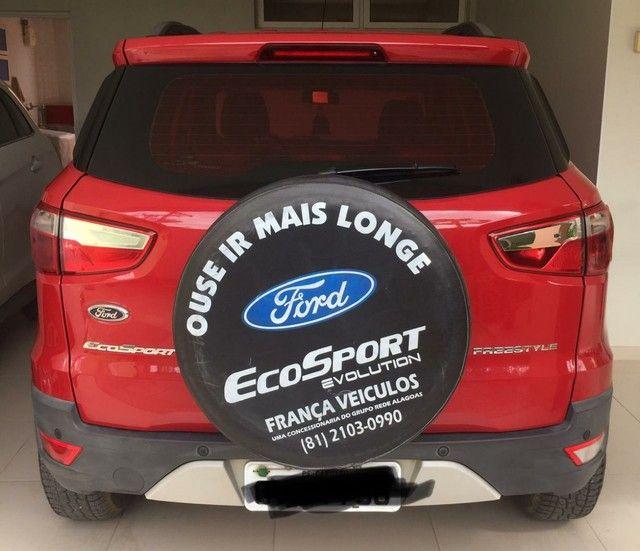 Ford EcoSport 1.6 SE - Foto 6