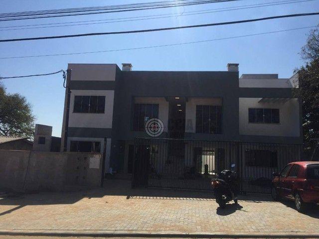 Apartamento com 2 dormitórios para alugar, 66 m² por R$ 1.300,00/mês - Vila Yolanda - Foz  - Foto 2