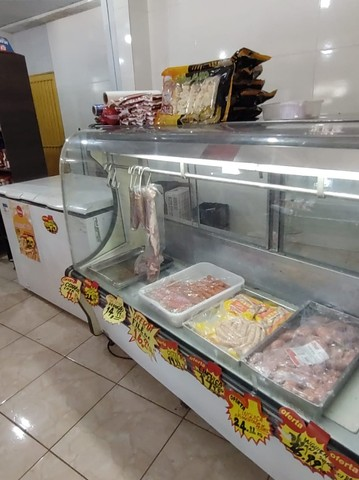 ( Supermercado Setor Vila Concórdia ) ( Villa pedroso, Recanto das minas gerais ) - Foto 2