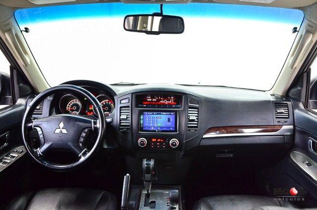 Mitsubishi Pajero Full 3.2 HPE 4X4 Turbo Diesel  7 Lugares estado excelente!! - Foto 8