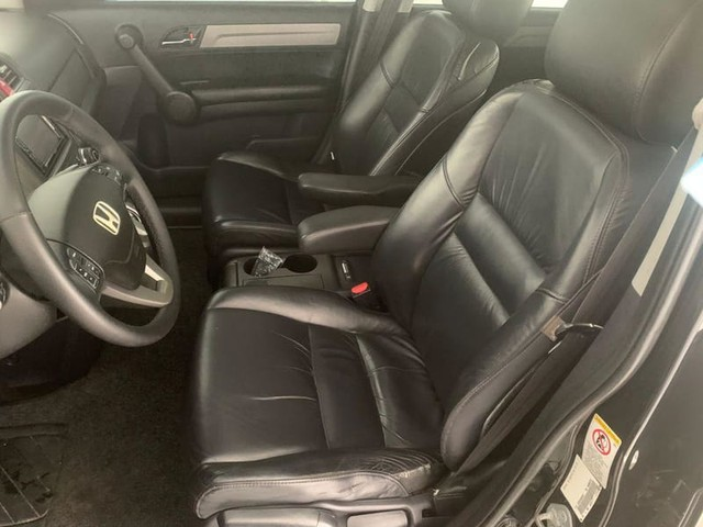 Honda CR-V EXL - Foto 14