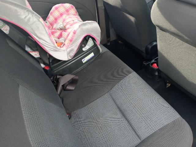 Toyota etios hatch - Foto 8