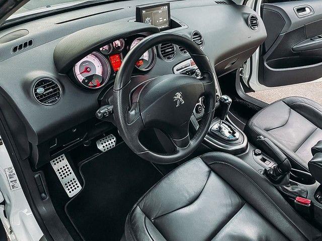 Peugeot 308 - Foto 10