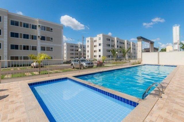 Apartamento No Condomínio Parque Chapada do Sol - Foto 7