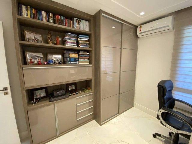Apartamento venda com 180 metros quadrados com 3 quartos suítes em Patamares - Salvador -  - Foto 19