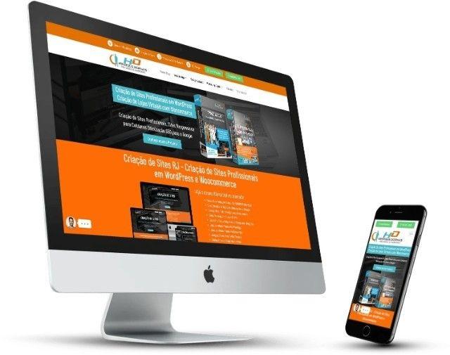 Site/ LogoMarca/ Google Ads/ Loja Virtual p/ Sua Empresa ou Negócio-Recife