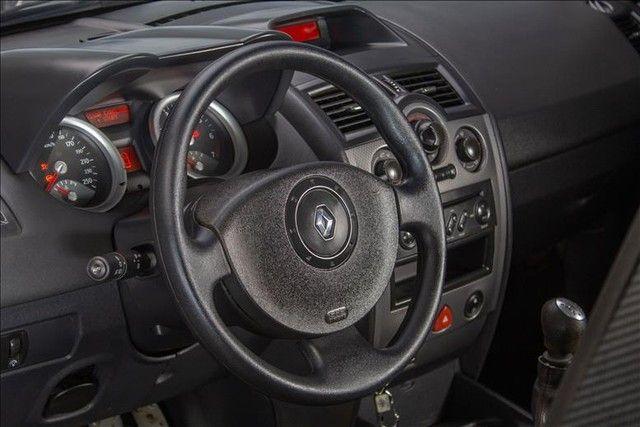 Renault Mégane 2.0 Extreme Sedan 16v - Foto 14