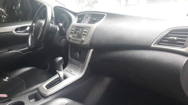 Nissan Sentra 2.0 Sv Cvt 2015 - Foto 4