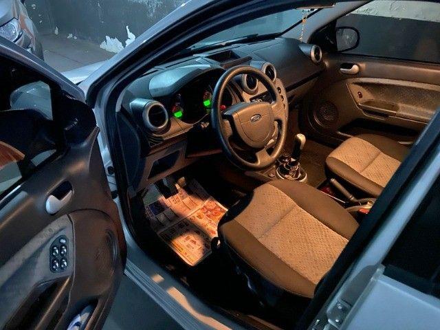 Ford Fiesta 1.6 Rocan - Foto 7