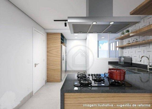 Apartamento com 3 dormitórios à venda, 110 m² por R$ 1.850.000,00 - Ipanema - Rio de Janei - Foto 4