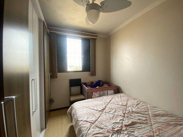 Apartamento para venda possui 85 metros quadrados com 3 quartos em Cidade Industrial - Cur - Foto 10