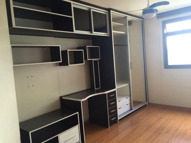Águas Claras - 4 quartos - sala para 3 ambientes