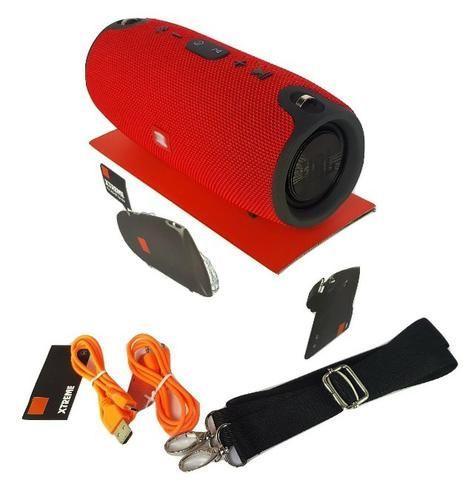 Caixa Som Portatil Bluetooth Xtreme Mini lacrada a pronta entrega - Foto 2