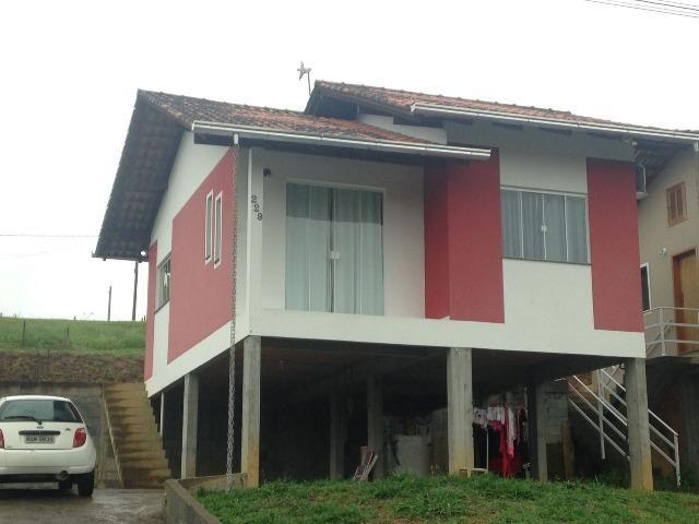 Casa em Indaial no Bairro: João Paulo II - Foto 3