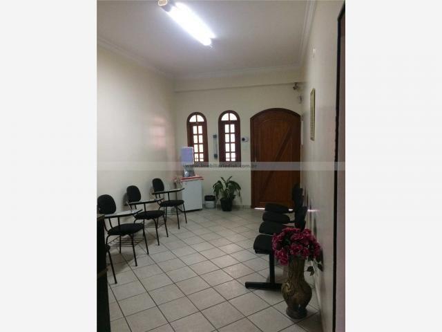 Escritório para alugar em Vila luzitania, Sao bernardo do campo cod:16076 - Foto 8