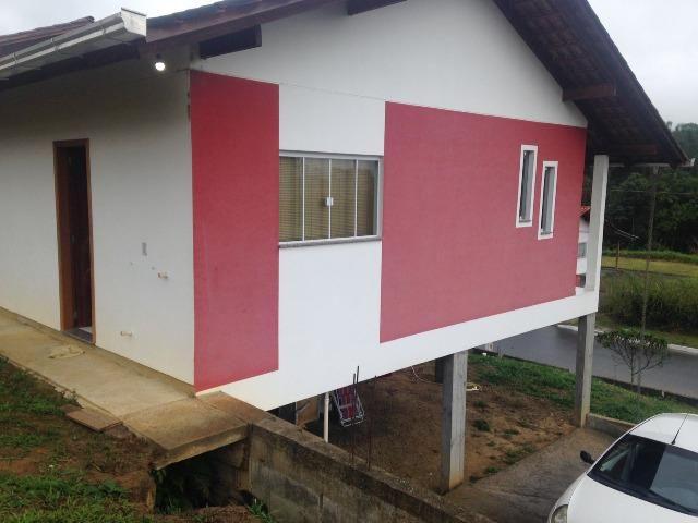 Casa em Indaial no Bairro: João Paulo II - Foto 5