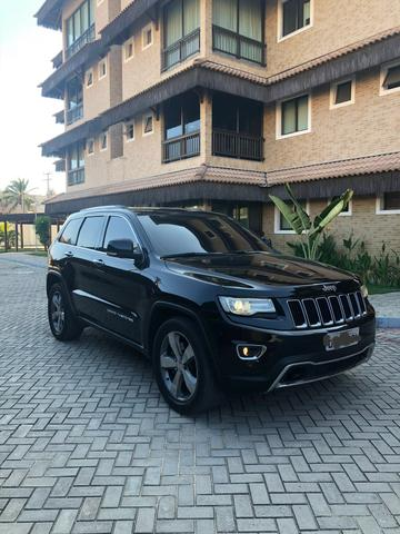 Attractive Jeep Grand Cherokee Limited 2014.l