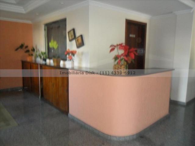 Apartamento à venda com 2 dormitórios em Rudge ramos, Sao bernardo do campo cod:12893 - Foto 8