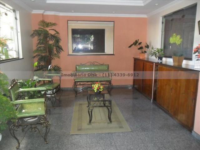 Apartamento à venda com 2 dormitórios em Rudge ramos, Sao bernardo do campo cod:12893 - Foto 7