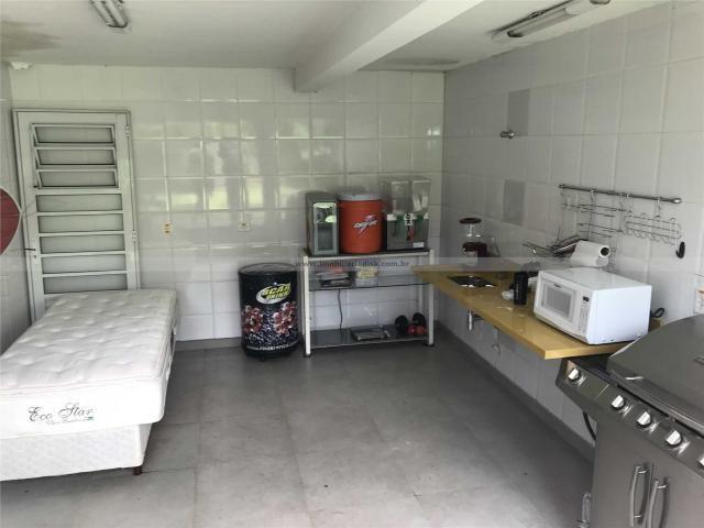 Casa à venda com 3 dormitórios em Parque espacial, Sao bernardo do campo cod:18204 - Foto 15
