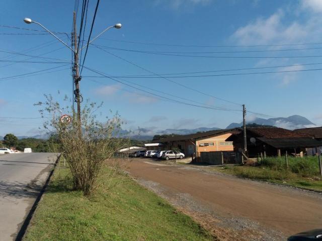 Terreno à venda em Costa e silva, Joinville cod:V06590 - Foto 9