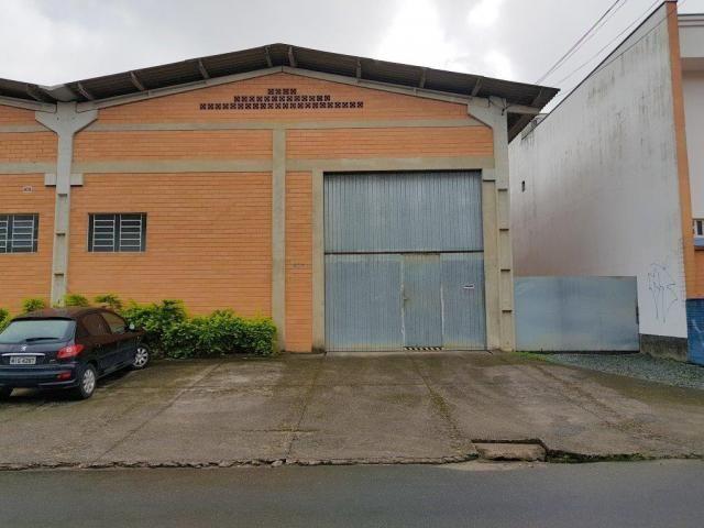 Galpão/Depósito