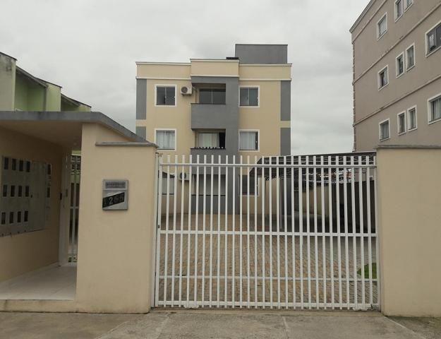Apartamento para alugar com 2 dormitórios em Jardim iririú, Joinville cod:L13441