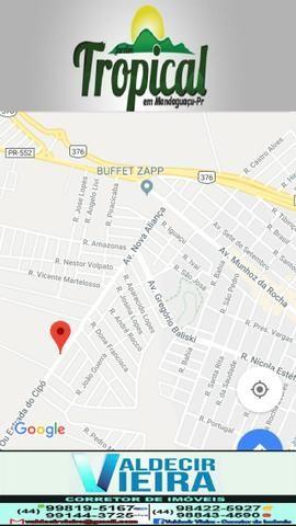 Lotes em Mandaguaçu entrada de 1.000,00 e parcelas de 540,00 liberado para duas casas - Foto 3